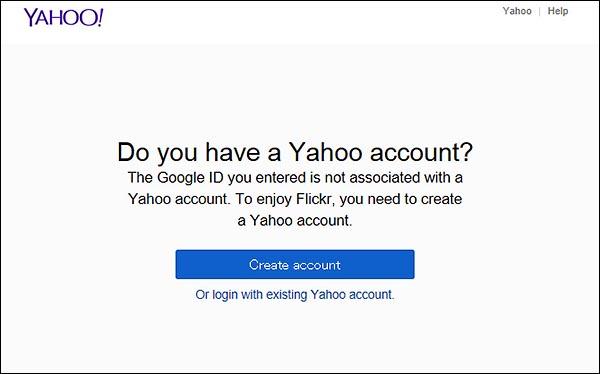 Yahoo google muri
